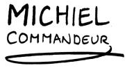 Michiel Commandeur